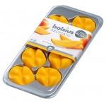 Aromatic waxmelts blister 8 stuks, Mango