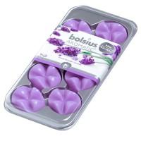 Aromatic waxmelts blister 8 stuks, Lavendel