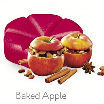 Creations geurchips Baked Apple
