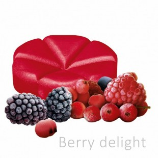 Creations geurchips Berry delight