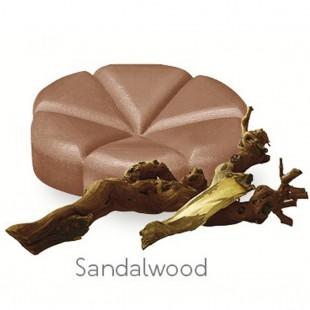 Creations geurchips Sandalwood