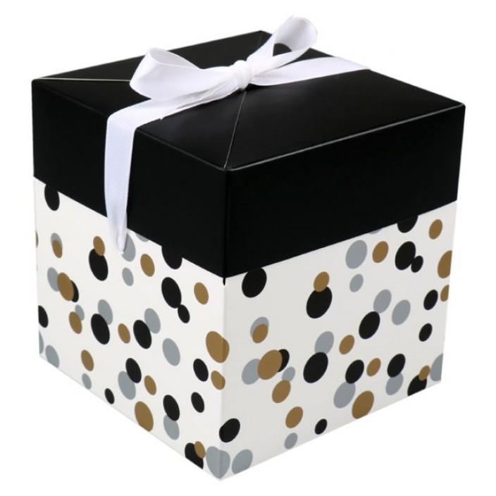 Geurkaarsen gift box pomegranate