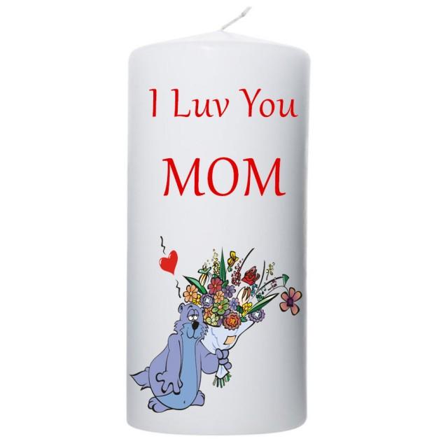 I Luv You MoM