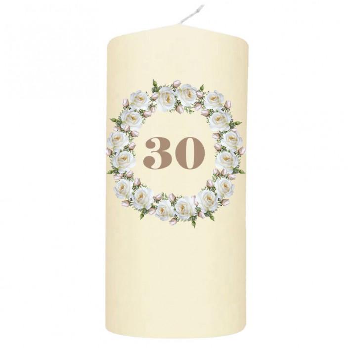 Jubileum 30 jaar
