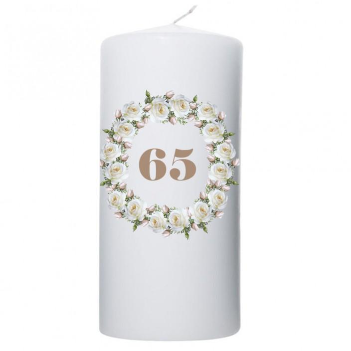 Jubileum 65 jaar