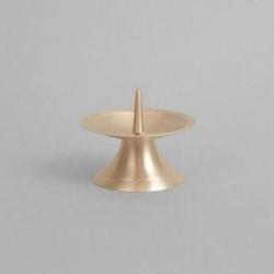 Kandelaar Zilver- diameter 90mm