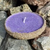 Zandkaars paars